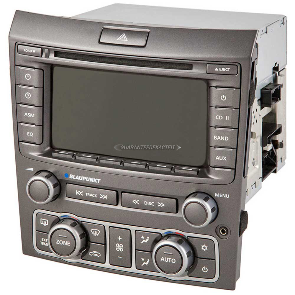 Radio Or Cd Players Remanufactured For Pontiac G8 2008 2009 Oem 2002 Acura Tl Aftermarket Player