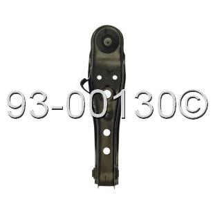 Toyota Cressida Control Arm