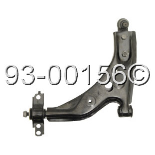 Ford Escort Control Arm