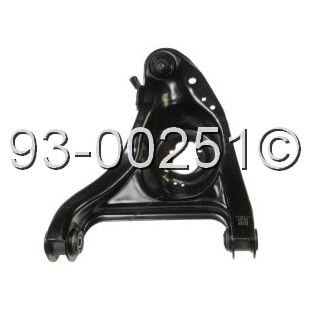 Buick Electra Control Arm
