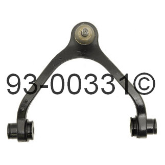 Ford Crown Victoria Control Arm