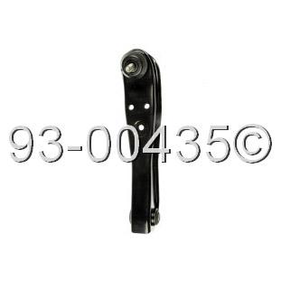 Nissan 810 Control Arm