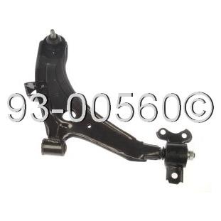 Control Arm 93-00560 AN