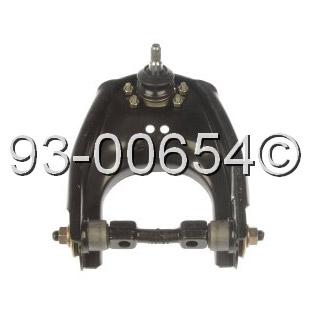 Control Arm 93-00654 AN