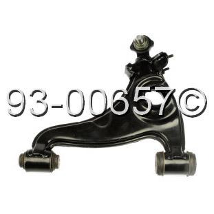 Control Arm 93-00657 AN