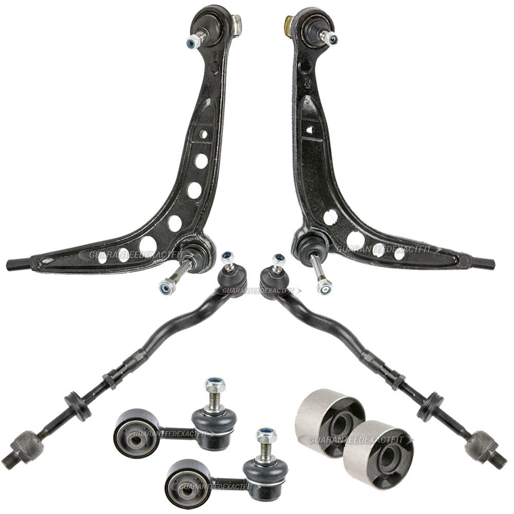 BMW 328 Control Arm Kit