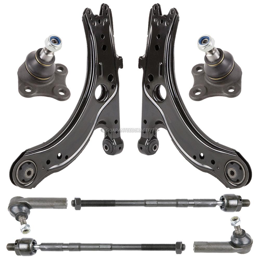 Volkswagen  Control Arm Kit