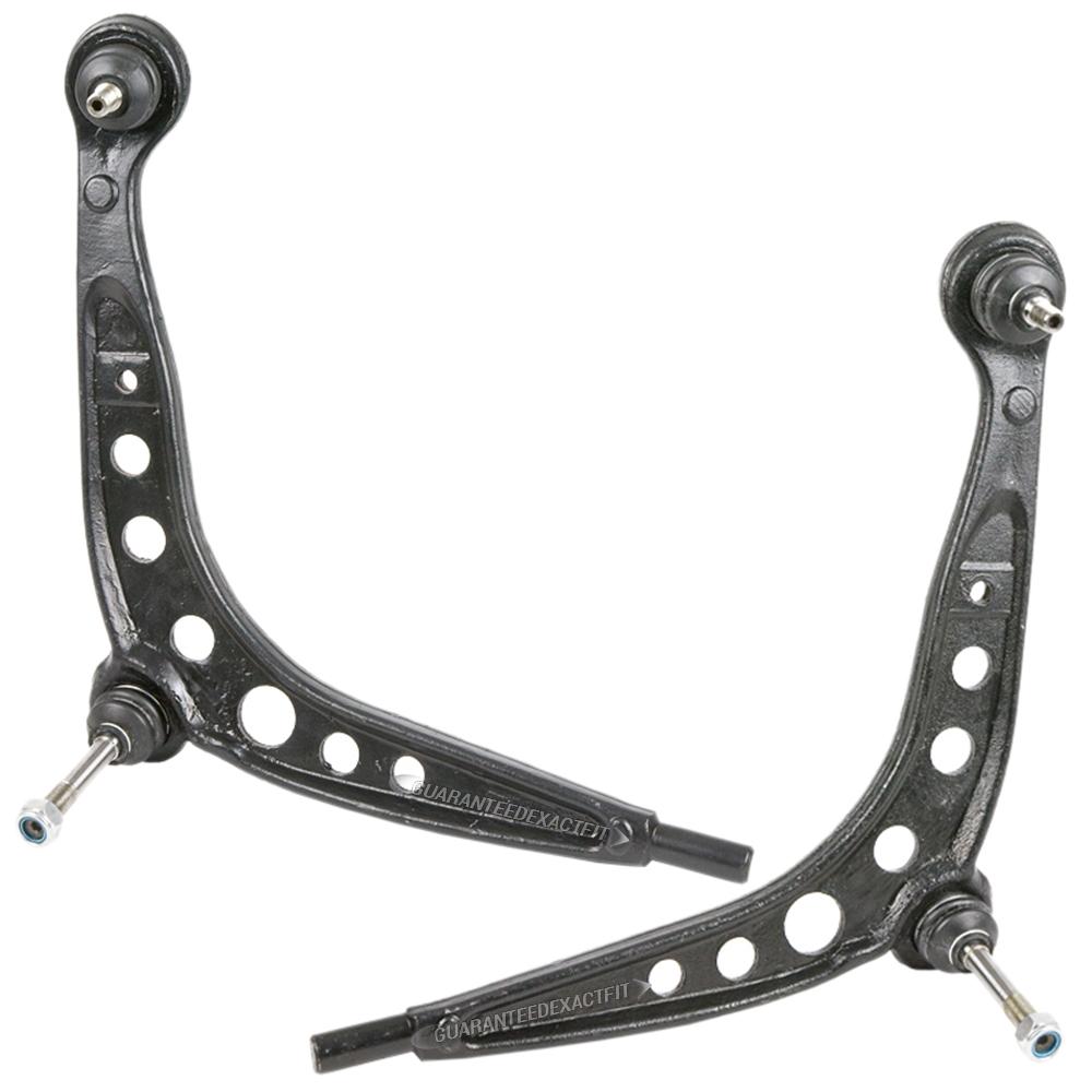 BMW M3 Control Arm Kit