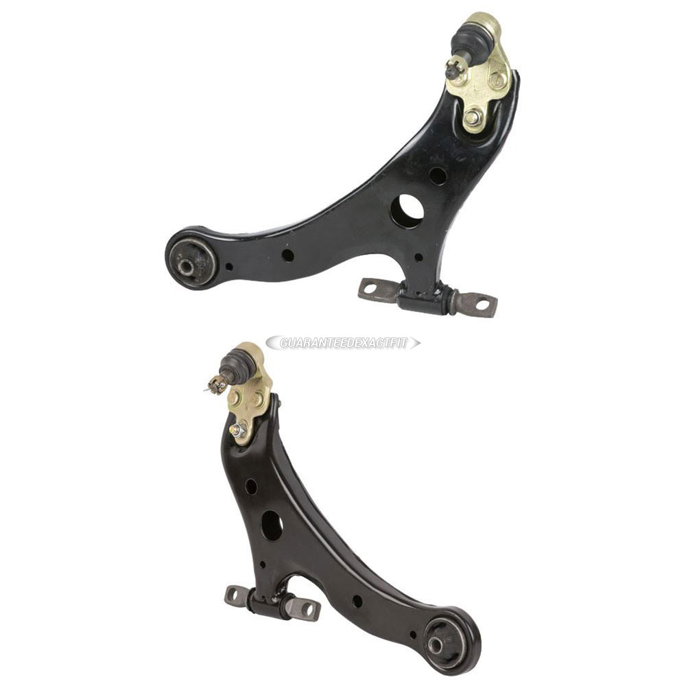 toyota control Control Arm Kits for Toyota Camry, Toyota Avalon and Others, Front ...