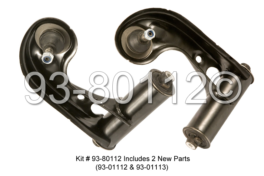 Mercedes_Benz SLK230 Control Arm Kit