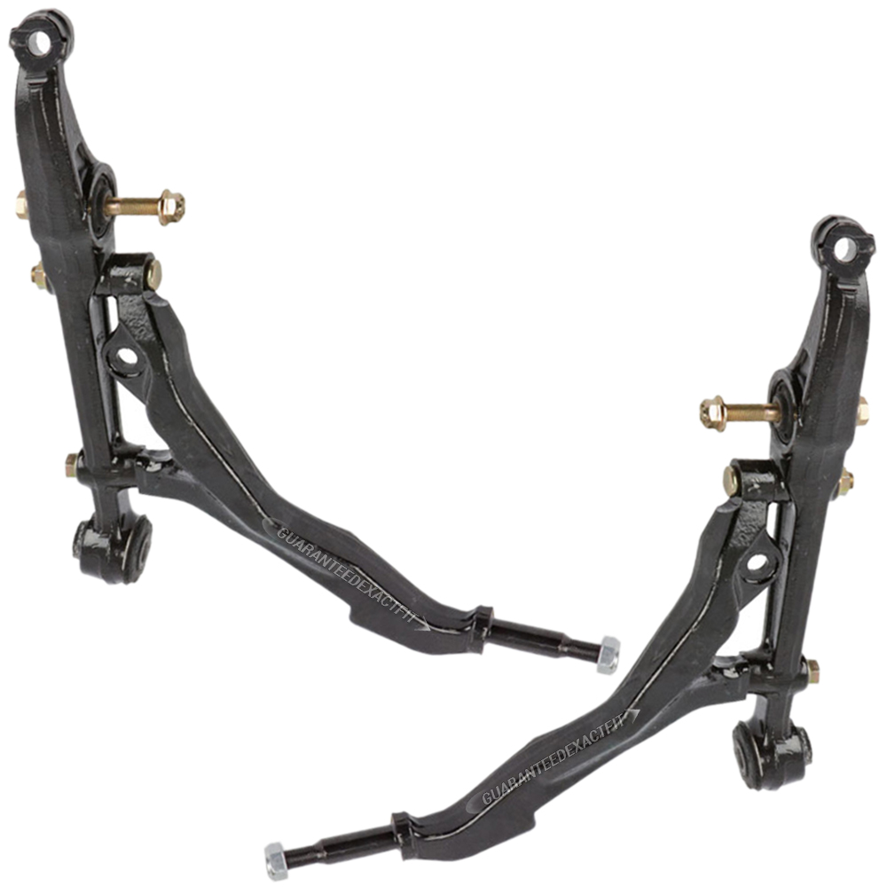 Honda Del Sol Control Arm Kit
