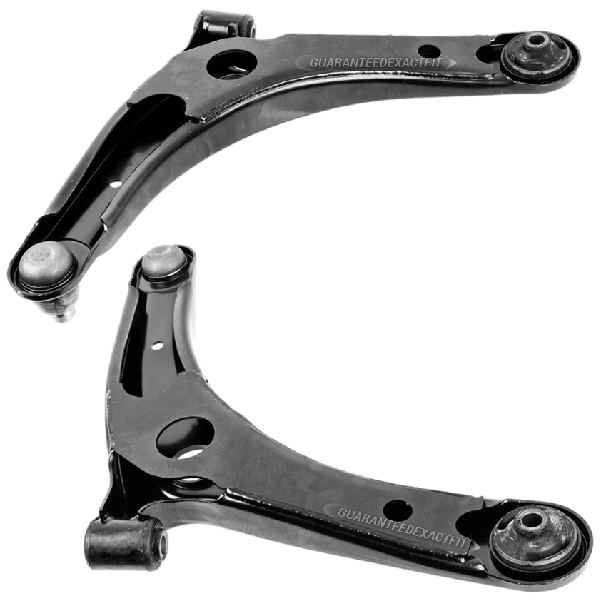 2007 Mitsubishi Outlander Control Arm Kit