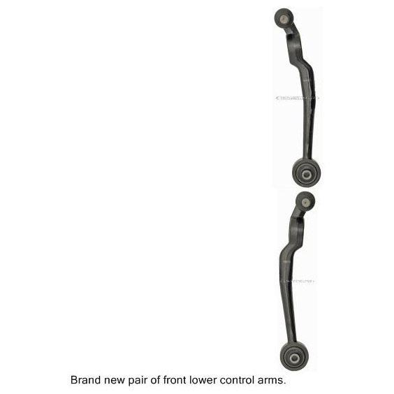 Audi 100 Control Arm Kit