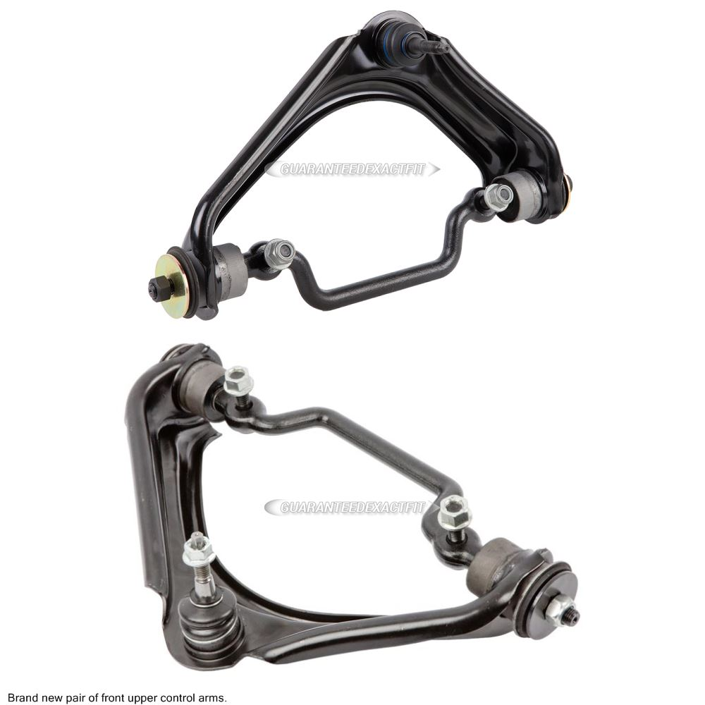 Mercury  Control Arm Kit