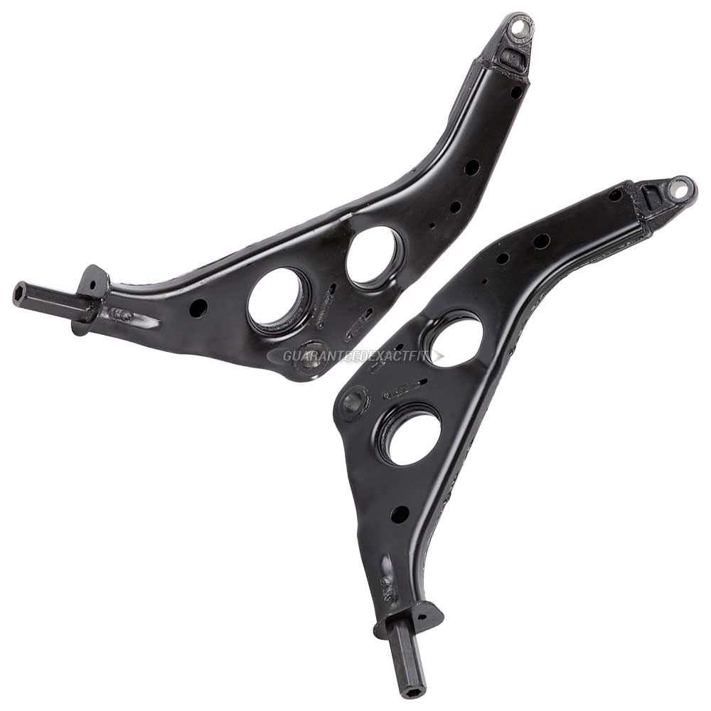 Mini Cooper Control Arm Kit
