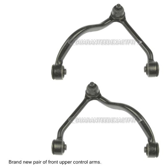 Kia Sorento Control Arm Kit