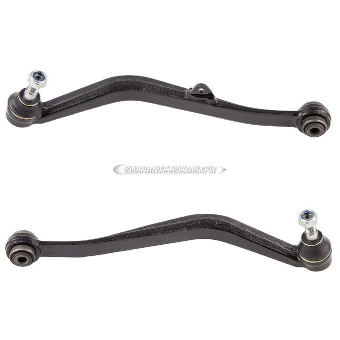 2002 mercedes benz ml500 control arm kit pair of rear for Mercedes benz ml500 parts
