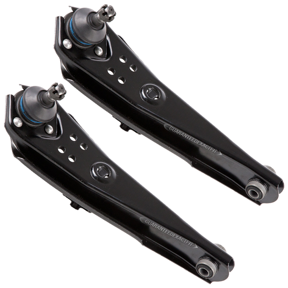 Ford Falcon Control Arm Kit