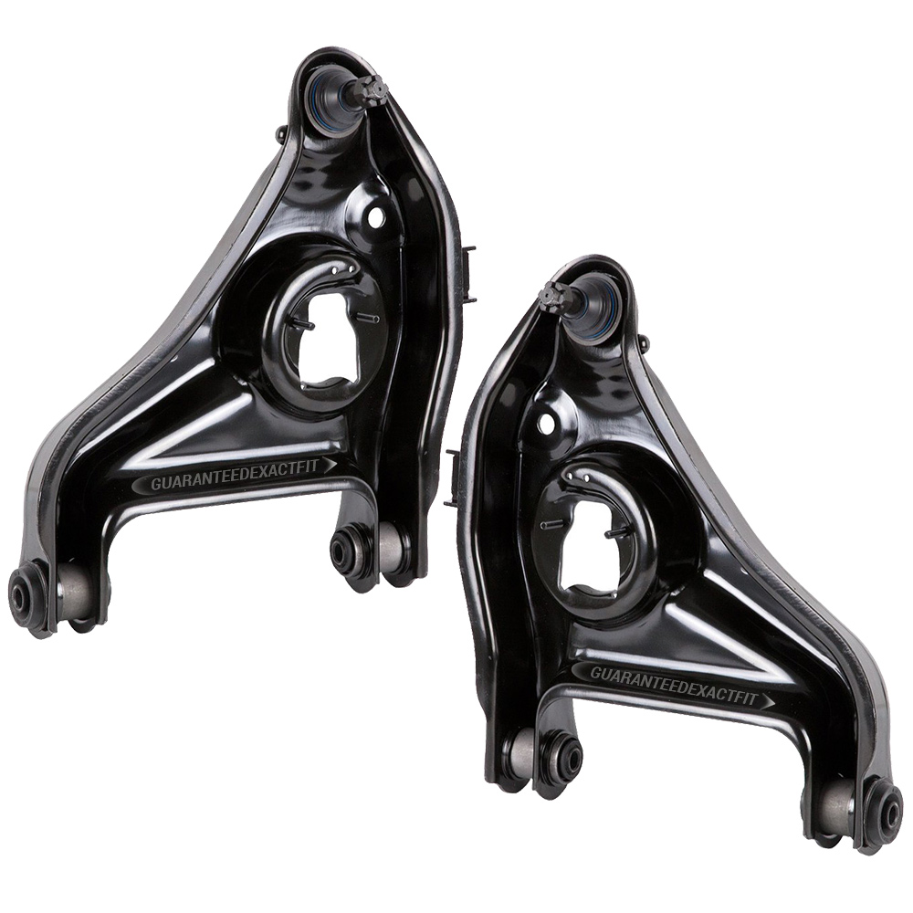1999 Ford Ranger Control Arm Kit Front Lower Control Arm Pair