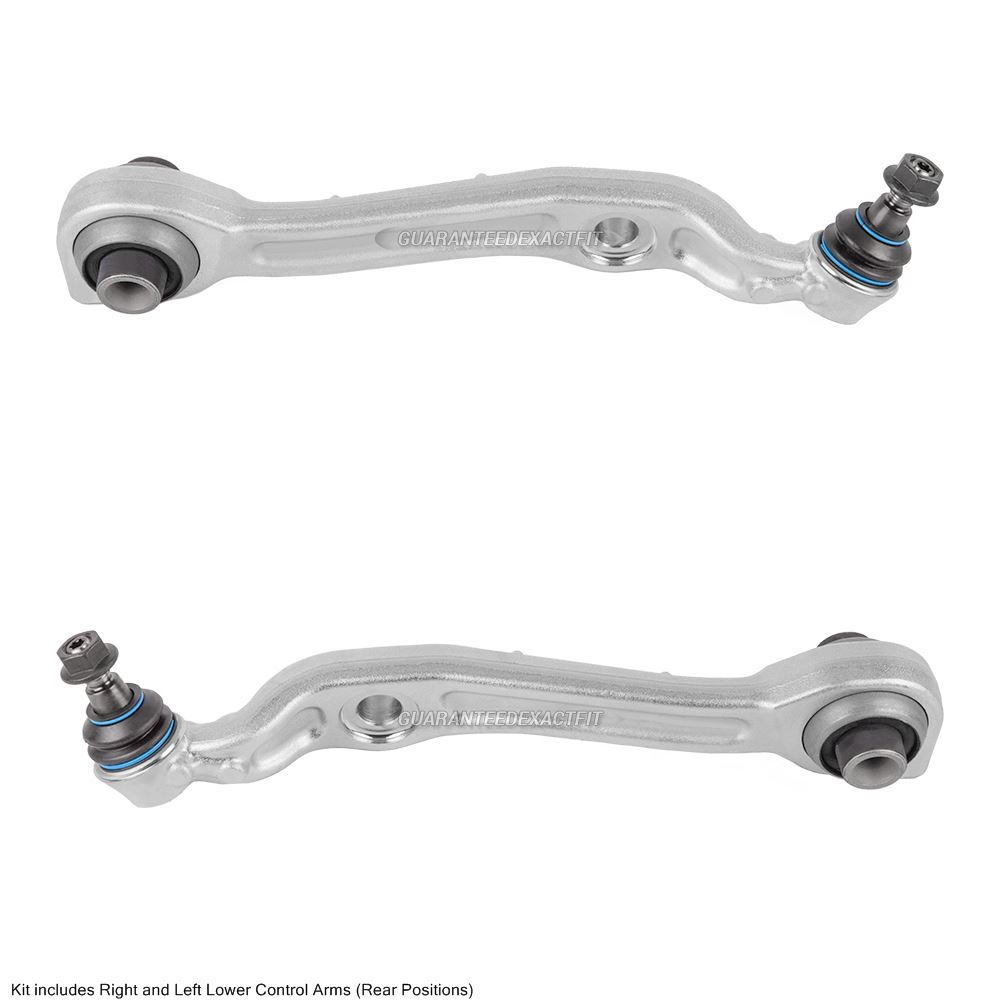 Mercedes_Benz CL550 Control Arm Kit
