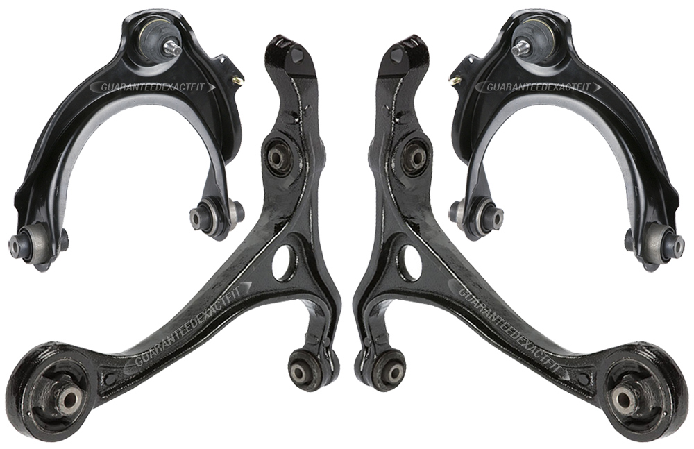 Acura TSX Control Arm Kit