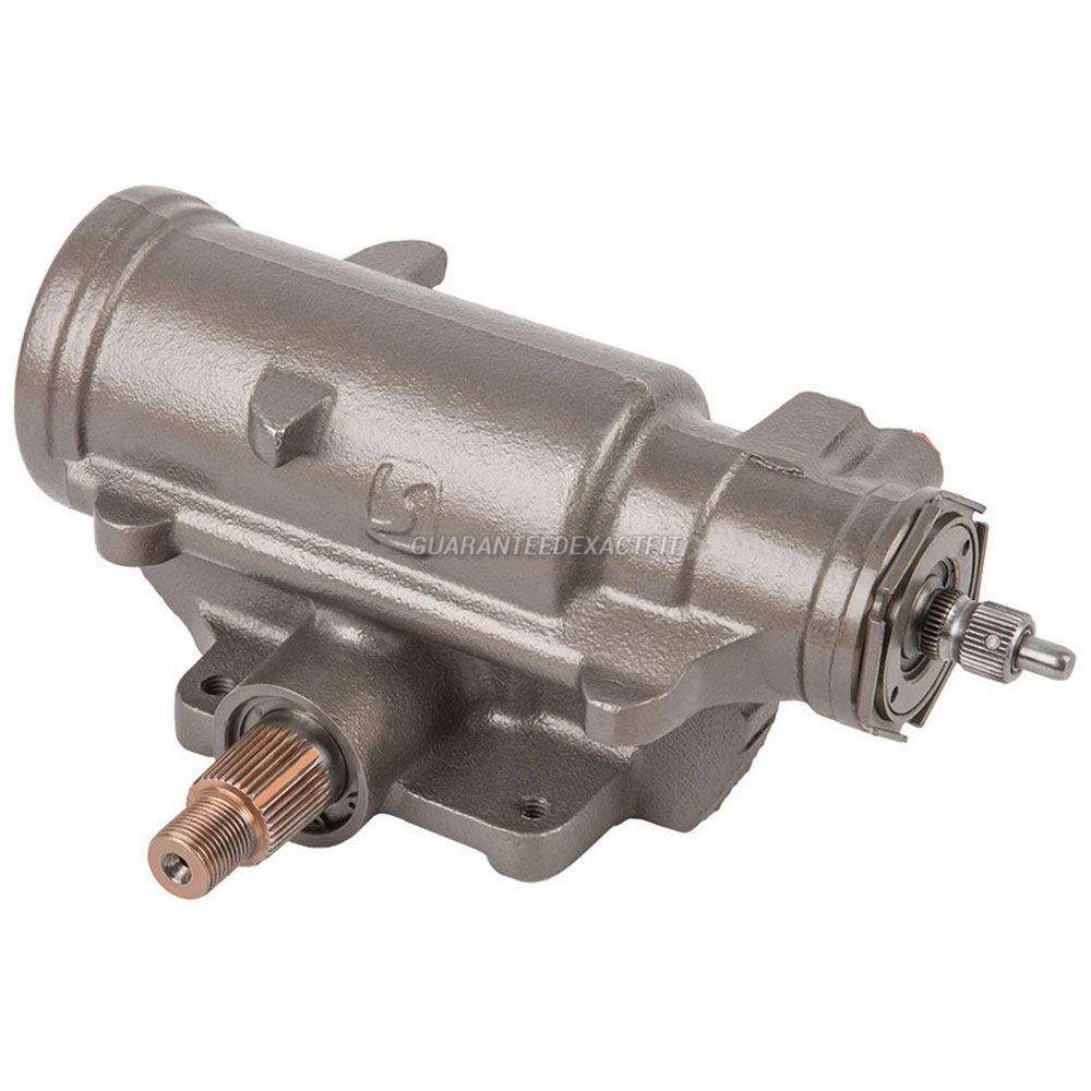 BuyAutoParts 82-00293QR Power Steering Gear Box