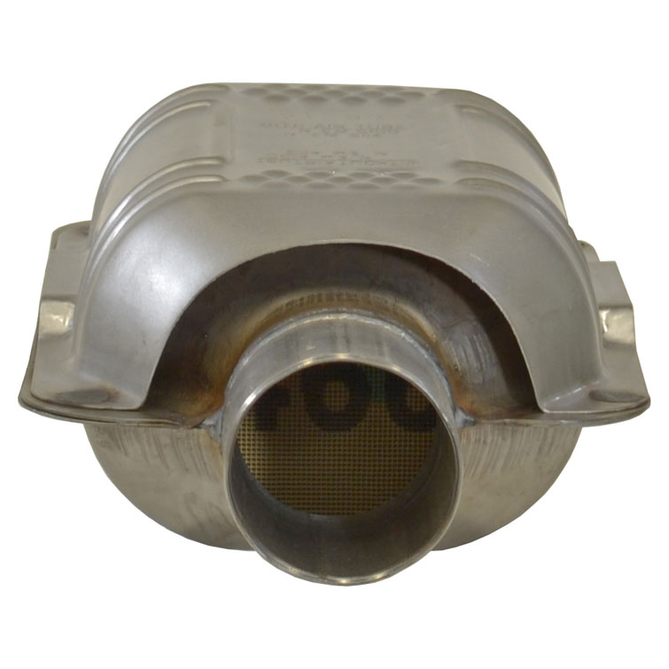 Eastern Catalytic 93166 Catalytic Converter EPA Approved