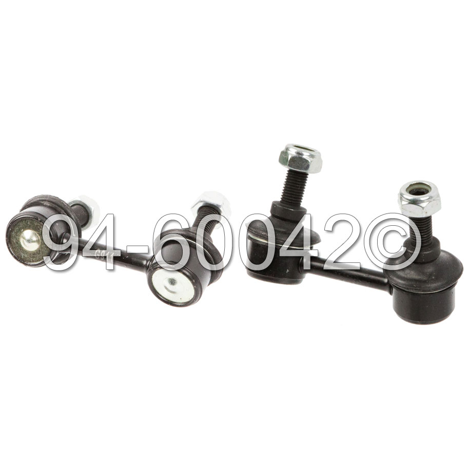Honda Prelude 1997 Stabilizer Bar Links: Honda Accord Sway Bar Link Parts, View Online Part Sale