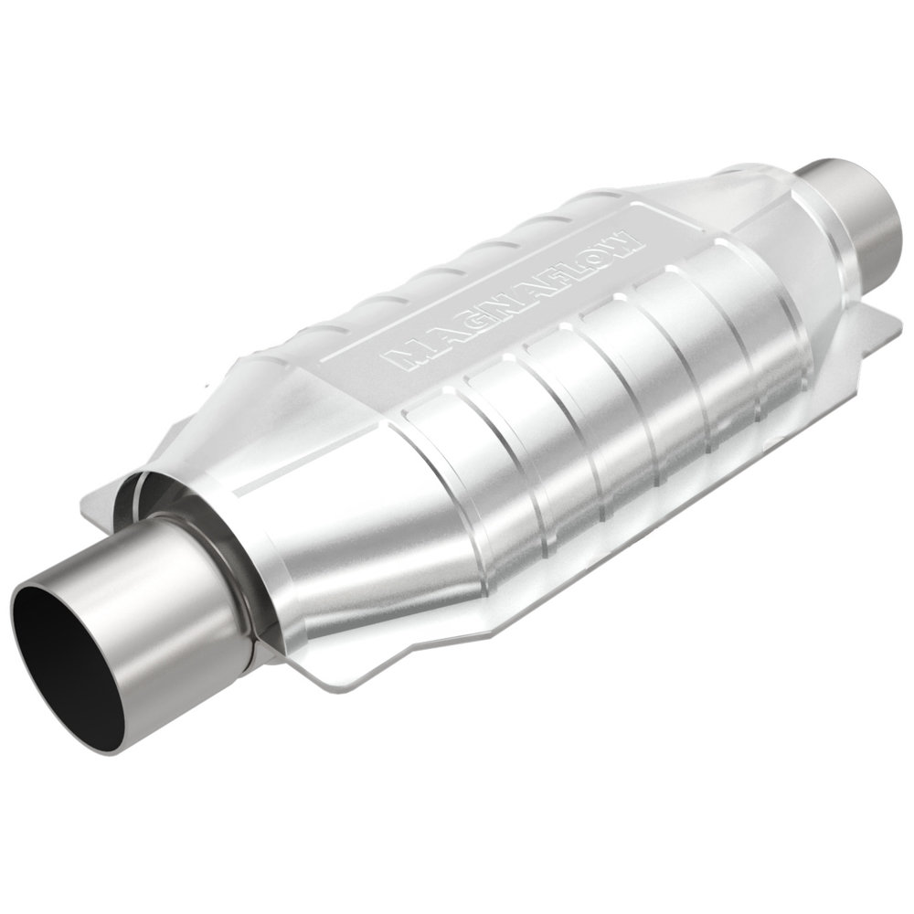 1980 Cadillac Deville Catalytic Converter EPA Approved