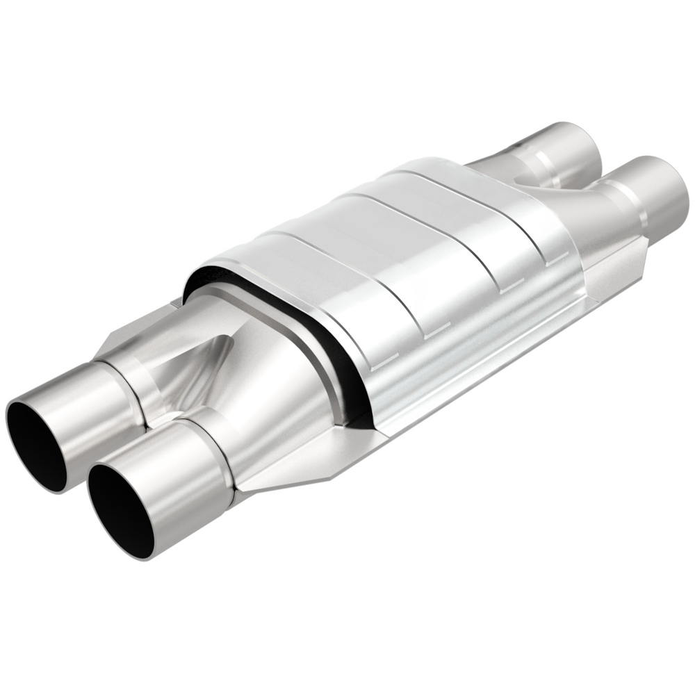 Mercedes Benz 450SLC Catalytic Converter EPA Approved