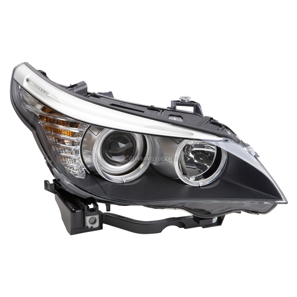 BuyAutoParts 16-80958H2 Headlight Assembly Pair