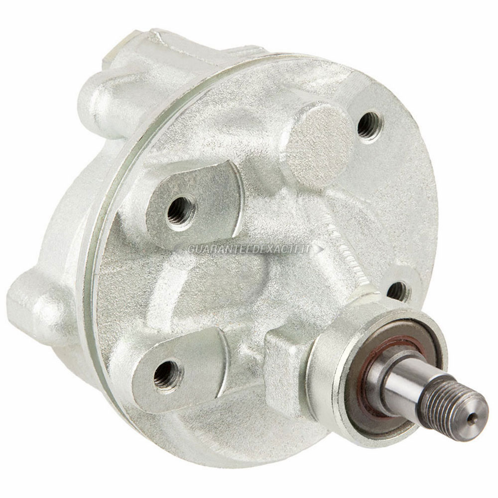 Mercury Monterey Power Steering Pump