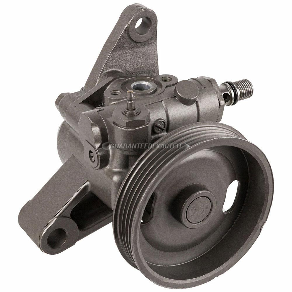Dodge Stealth Power Steering Pump