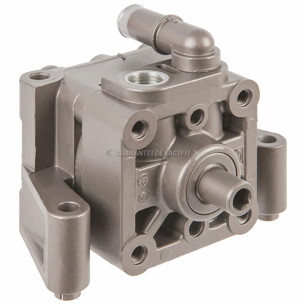 Jaguar XK8 Power Steering Pump