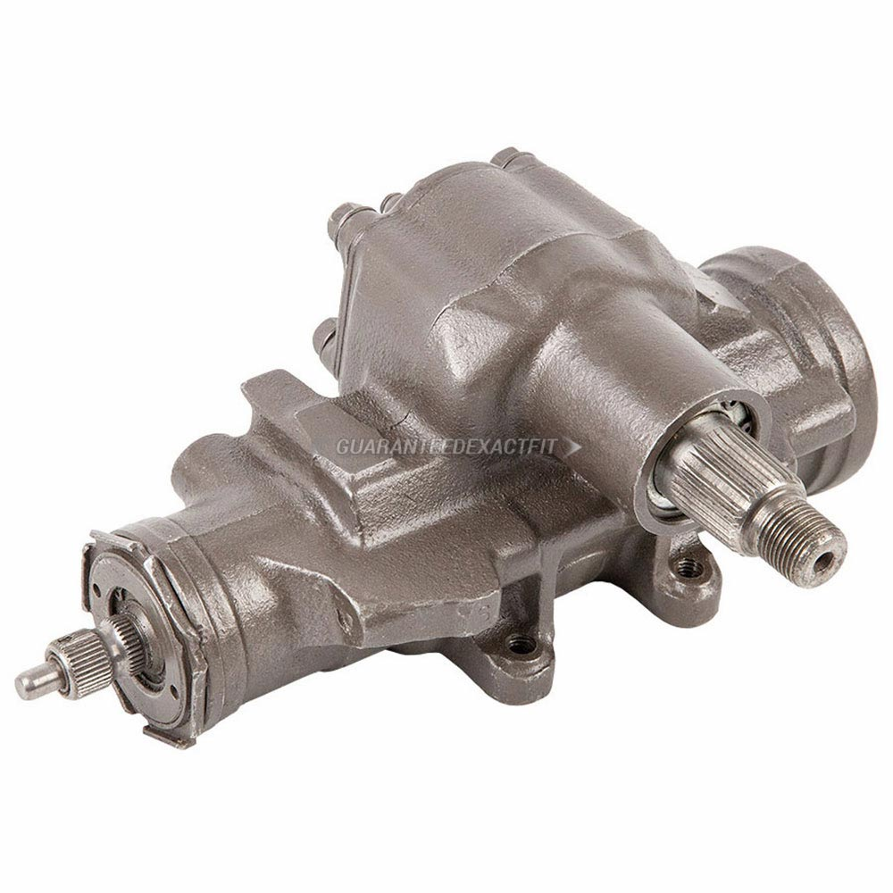 BuyAutoParts 82-00278R Power Steering Gear Box