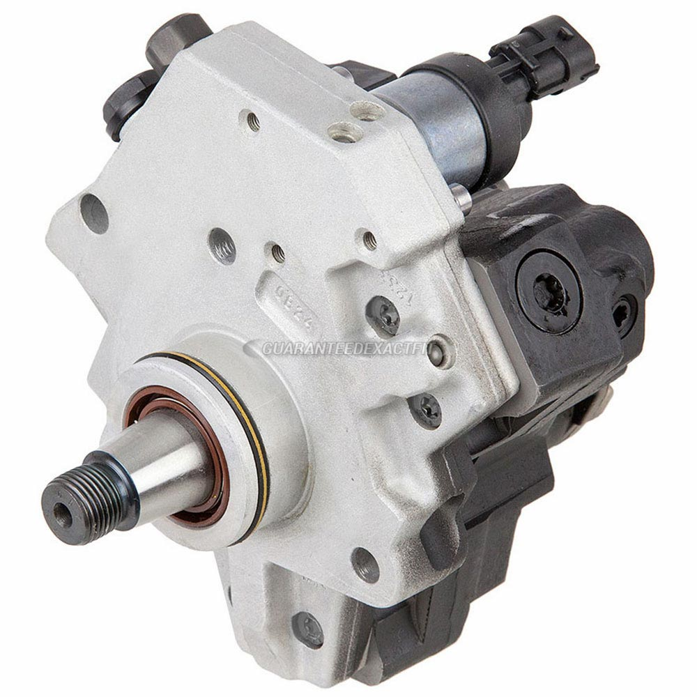 Dodge Ram Trucks Diesel Injector Pump