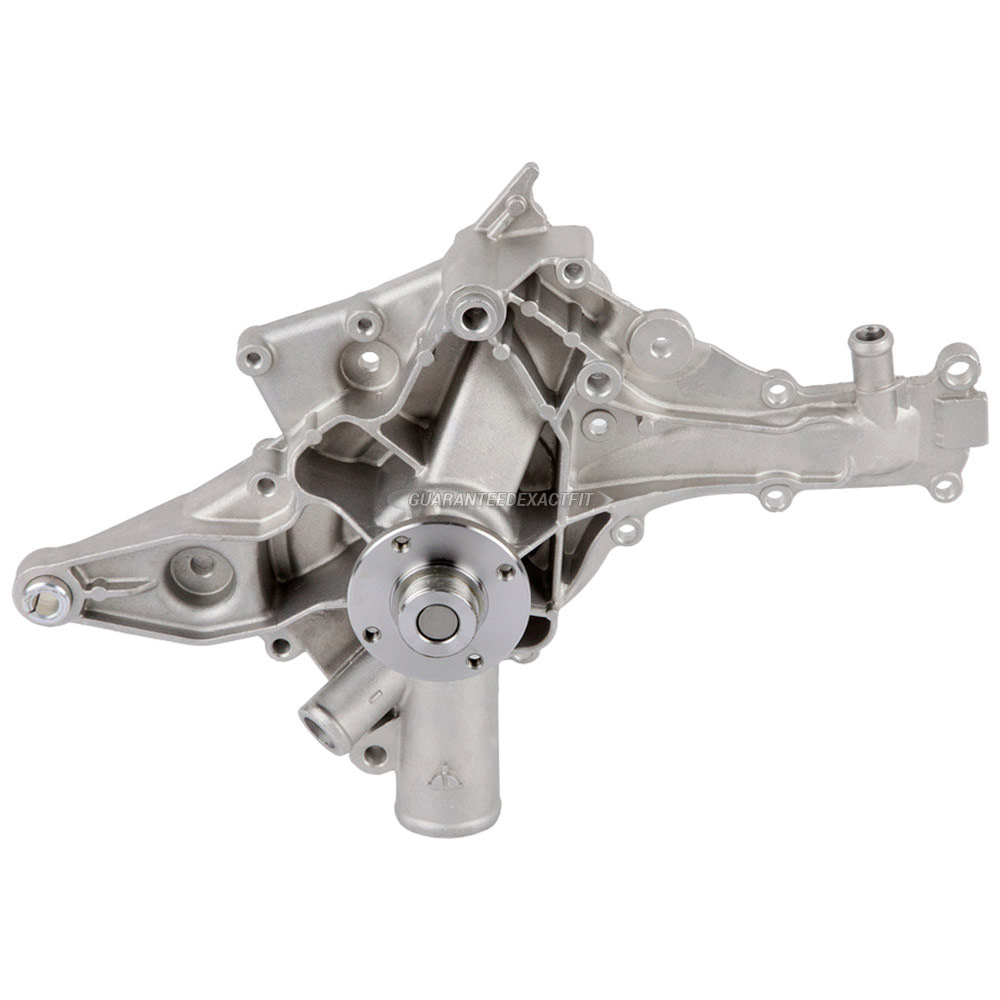 Mercedes Benz E320 Water Pump