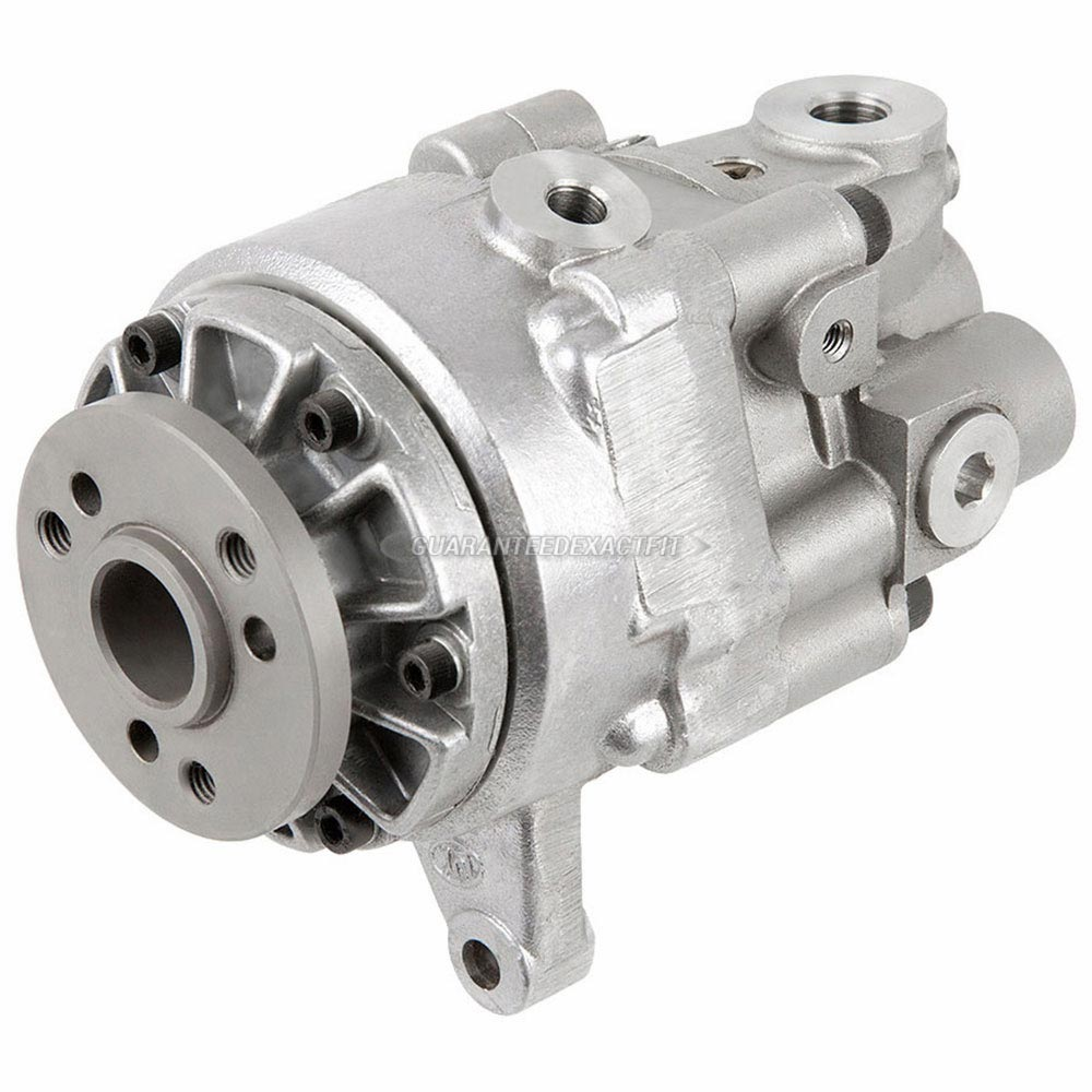 Porsche  Power Steering Pump
