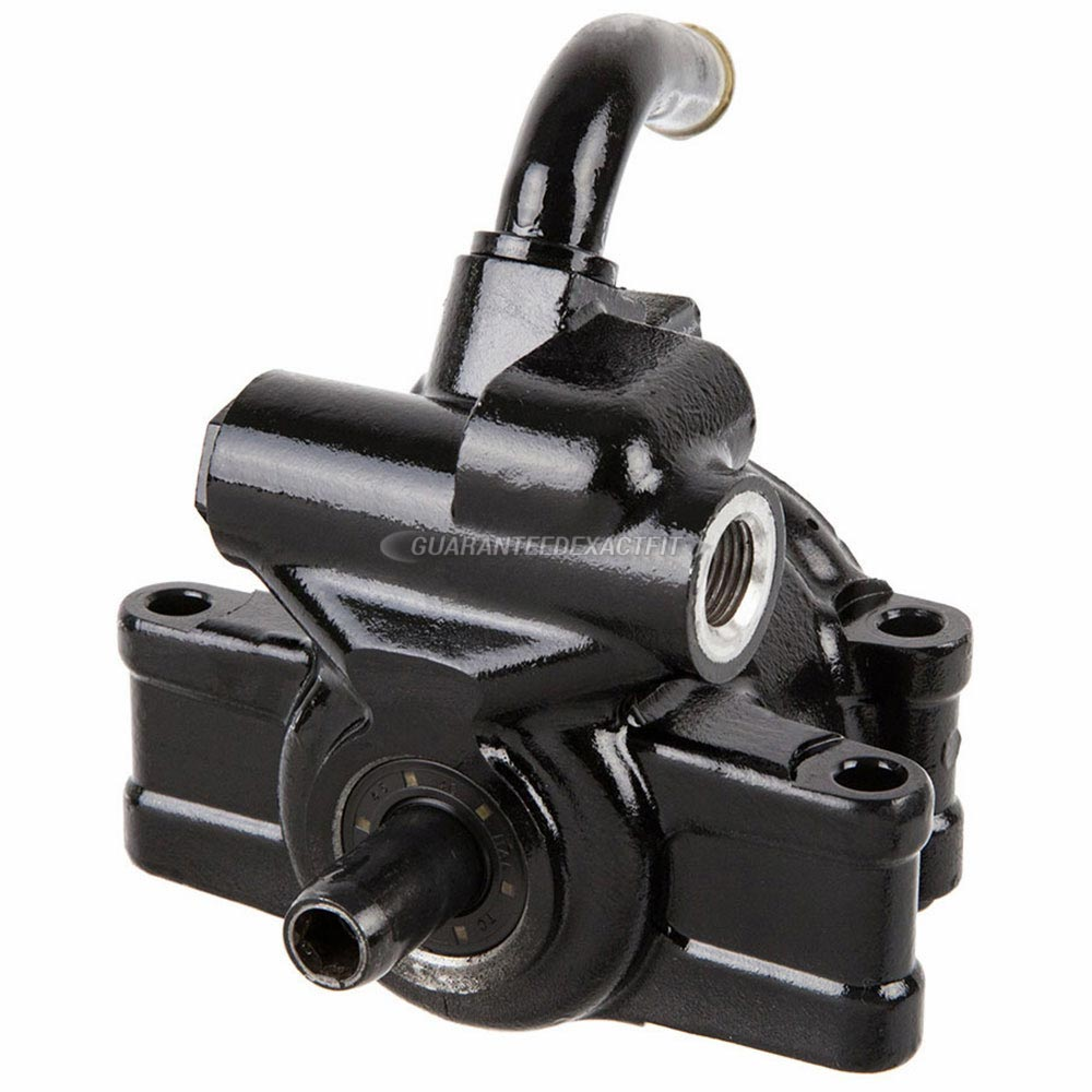 Mercury Mountaineer Power Steering Pump
