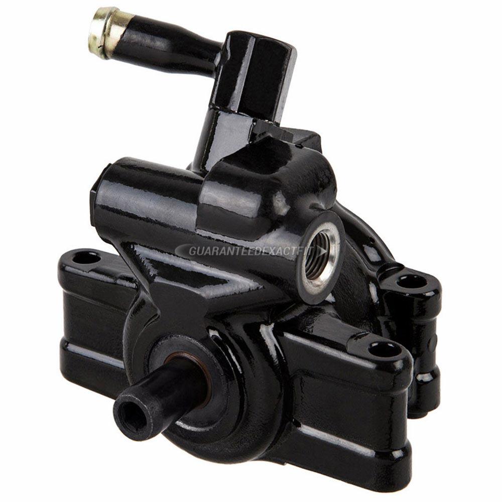 Mercury Grand Marquis Power Steering Pump