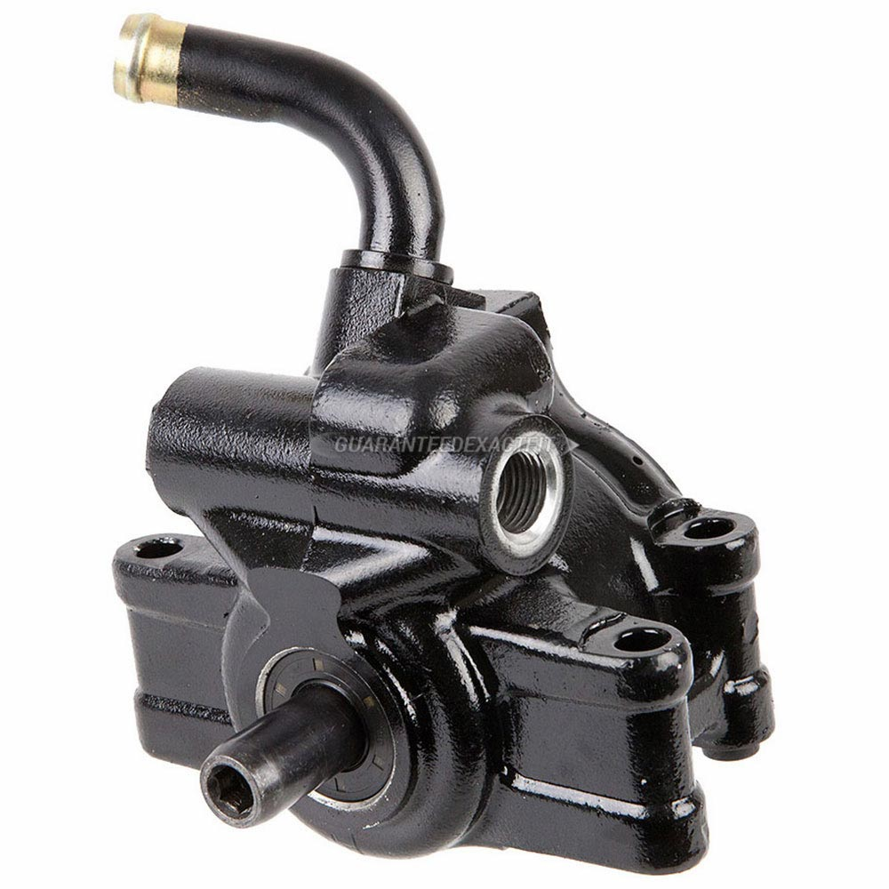 Mercury  Power Steering Pump
