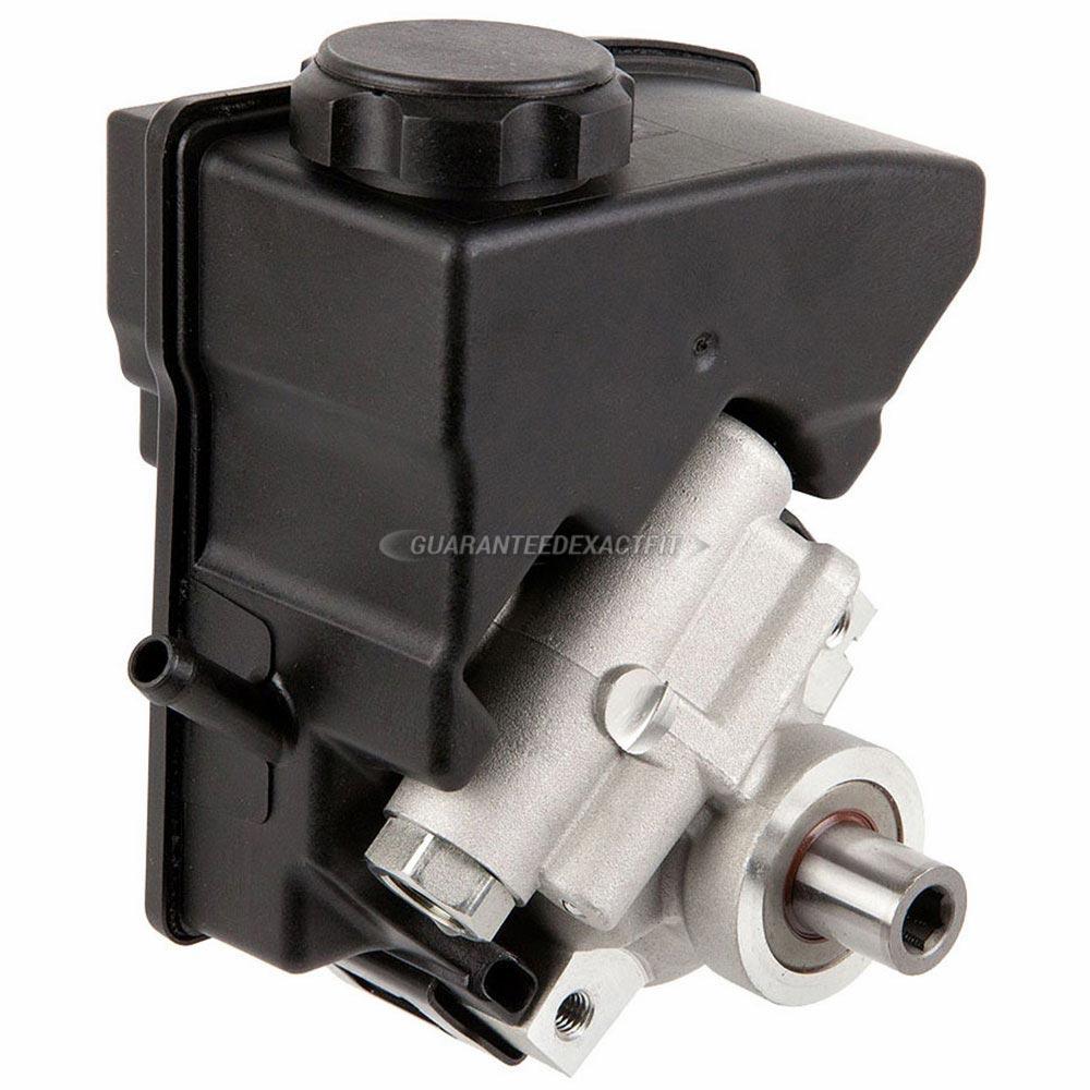 Chevrolet Corsica Power Steering Pump