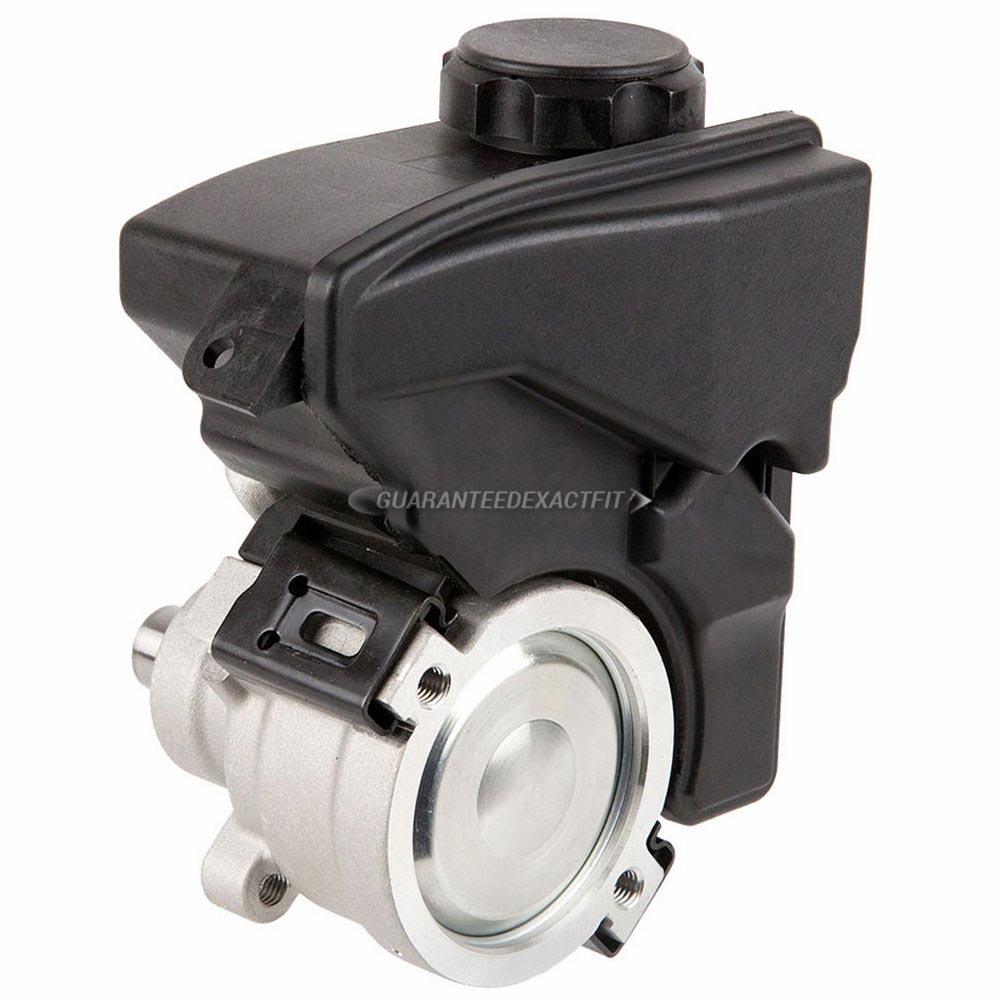 1996 Chevrolet Corsica Camshaft: 1996 Chevrolet Corsica Power Steering Pump 3.1L Engine 86