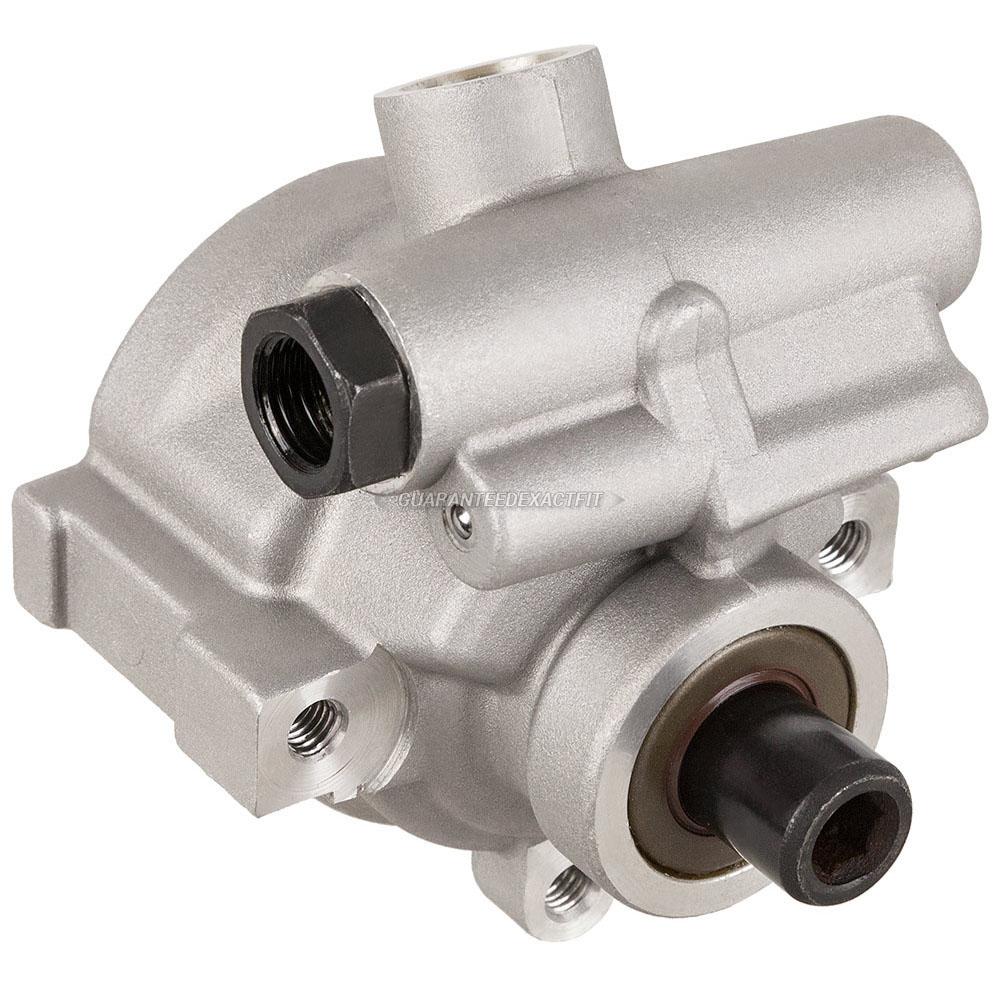 Chevrolet Beretta Power Steering Pump