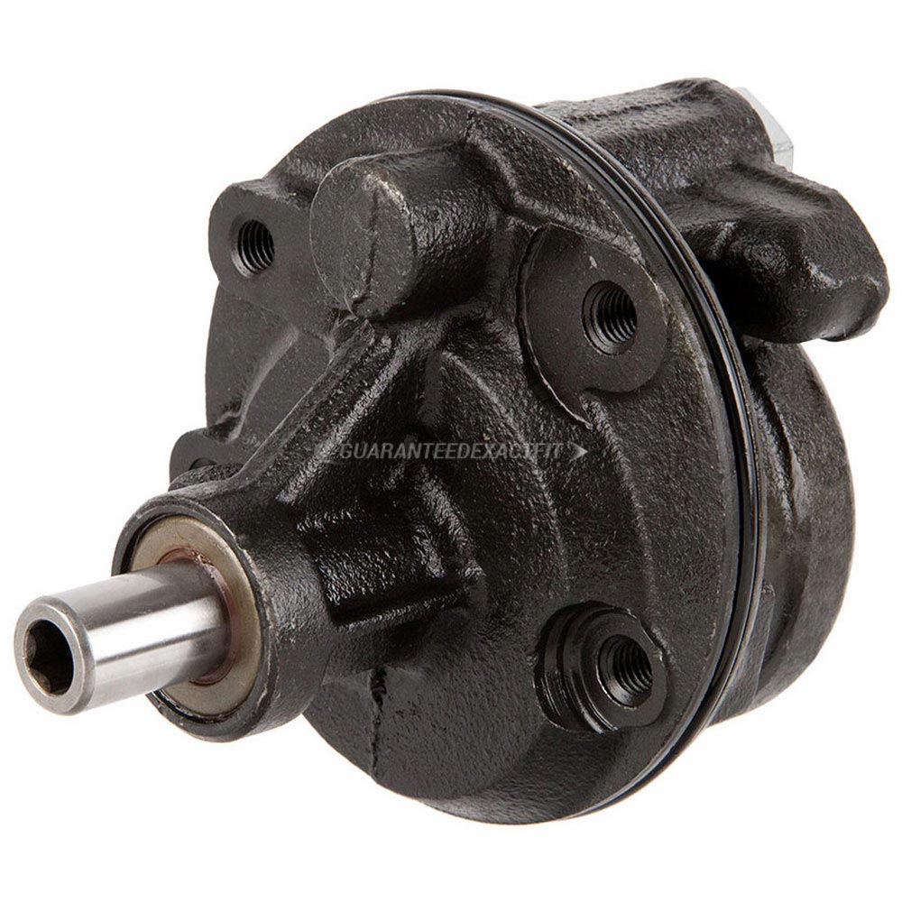 Chevrolet Malibu Power Steering Pump
