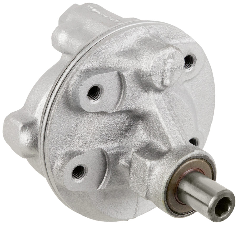 Oldsmobile Bravada Power Steering Pump