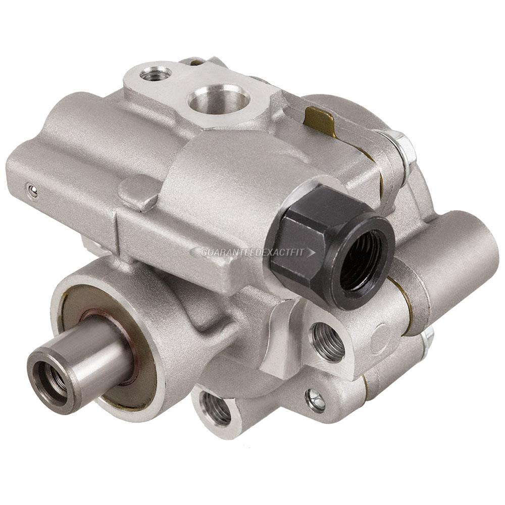 Dodge Intrepid Power Steering Pump