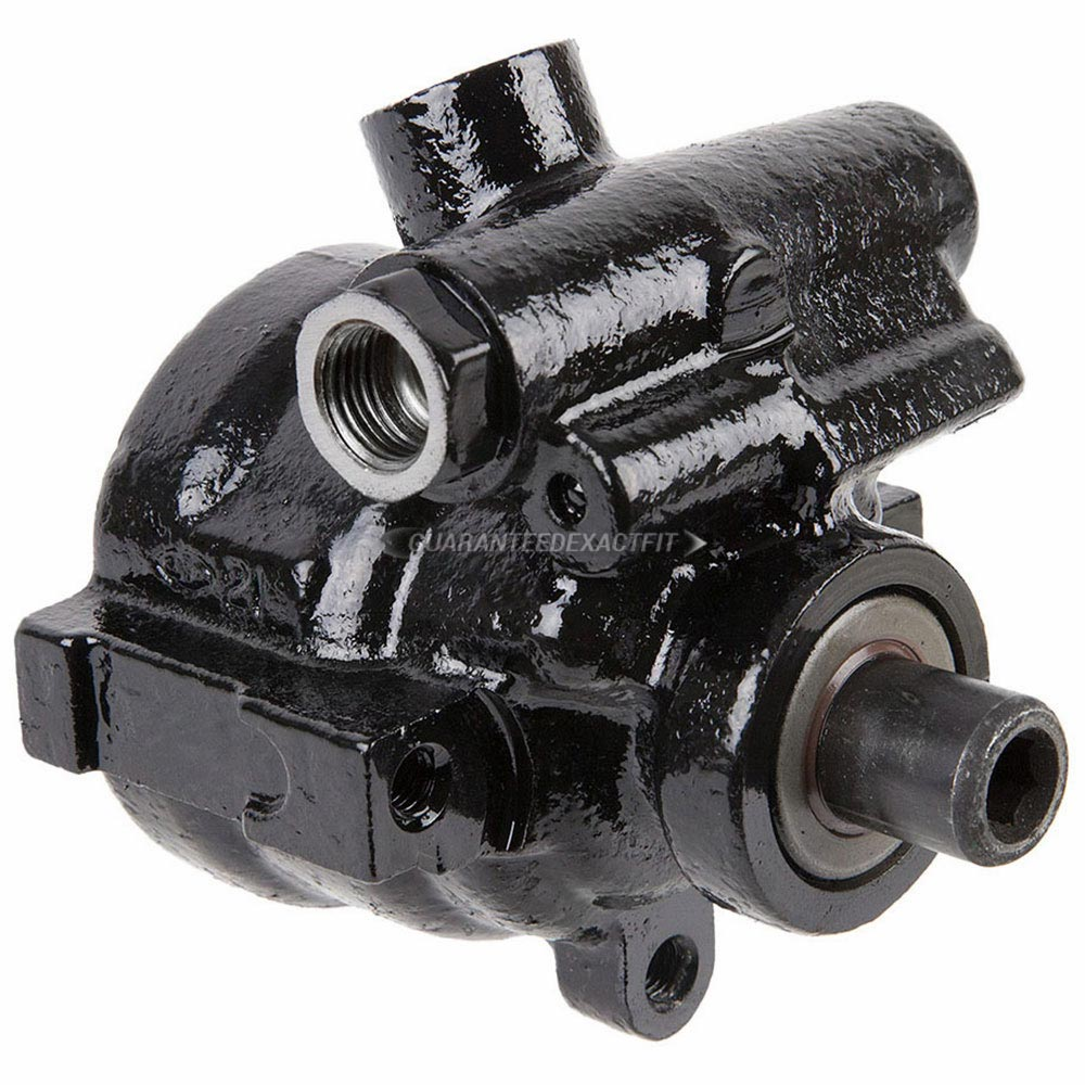 Chevrolet Monte Carlo Power Steering Pump