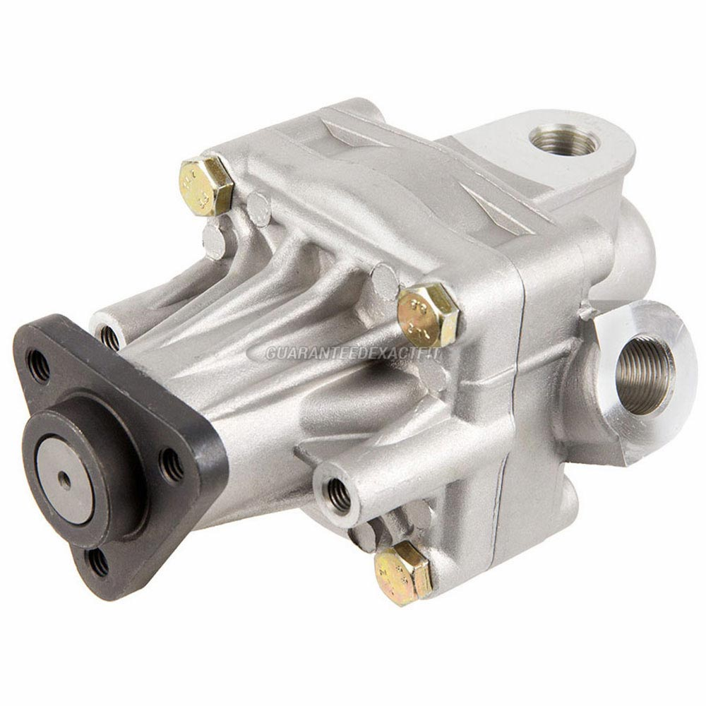 Audi Cabriolet Power Steering Pump