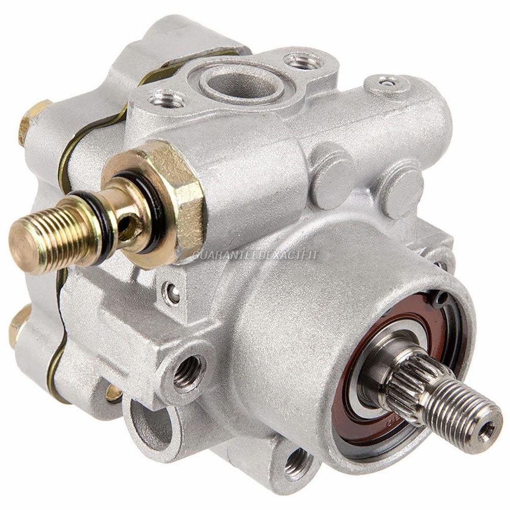 Kia Sportage Steering Pump